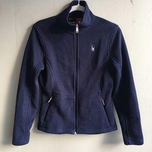 Spyder Endure Full-Zip Sweater Jacket